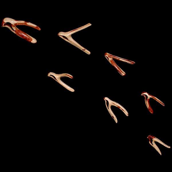 Flight of the Nighthawks by Nader G. Vakili